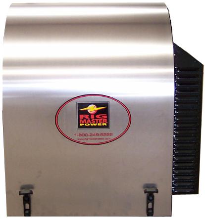 Big Rig Products Generators