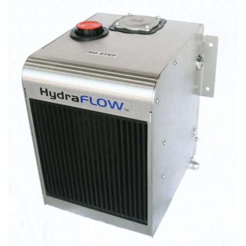 Thermaflow Hydraulic Cooler : Hydraflow wet kit okc power take off pump thermaflow