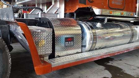 Rigmaster Apu System Truck Apu Truck Generator
